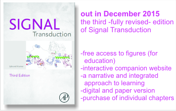 announcement-third-edition-signal-transduction